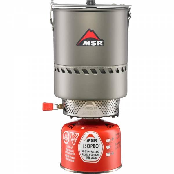 MSR Reactor® 1.7L Stove System - Kochersystem - Bild 3