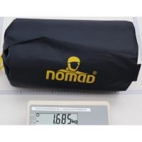 Vorschau: NOMAD Ultimate 6.5 - Schlafmatte graphite - Bild 3