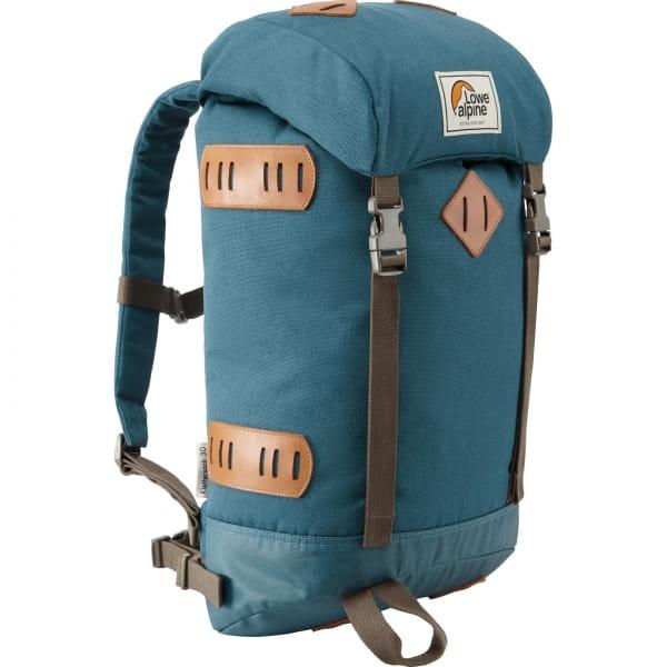 Lowe Alpine Klettersack 30 - Tagesrucksack mallard blue - Bild 4