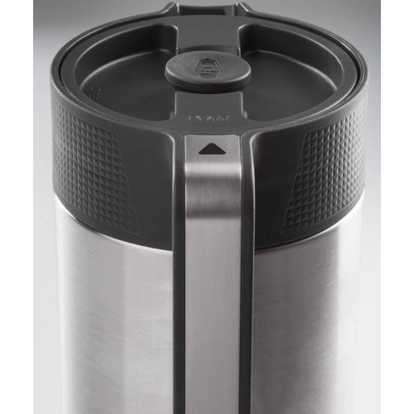 GSI Glacier Stainless Java Press - Kaffee-Kanne mit Filter - Bild 4