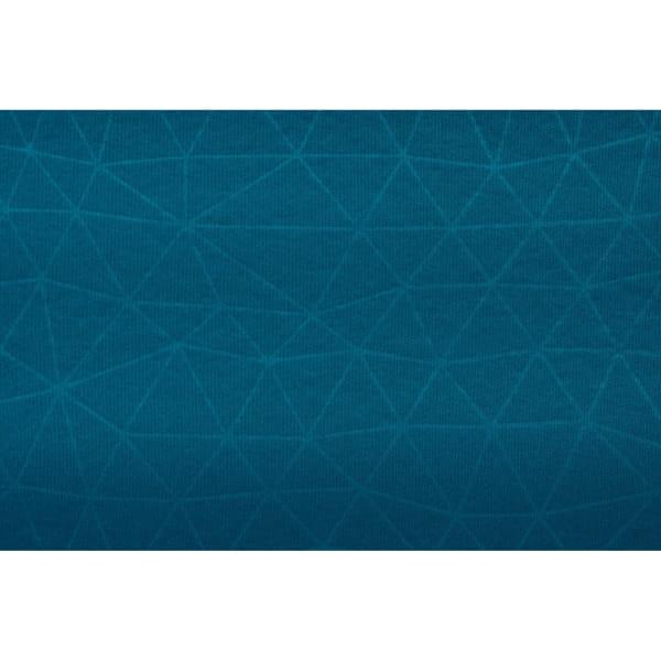 Sea to Summit Comfort Deluxe S.I. Double - Isomatte byron blue - Bild 6