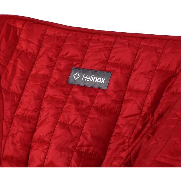 Helinox Chair One Seat Warmer scarlet-iron - Bild 9