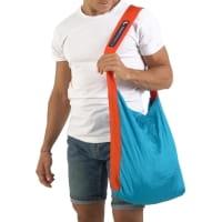 TICKET TO THE MOON Eco Bag M - Einkaufstasche