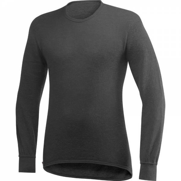 Woolpower Unterhemd RUND 200 grey - Bild 1