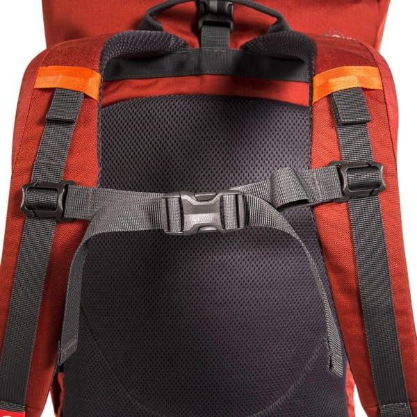 Tatonka Grip Rolltop Pack - Daypack redbrown - Bild 12