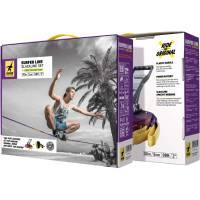 Vorschau: Gibbon Surfer Line - TreeWear Set - Slackline - Bild 2