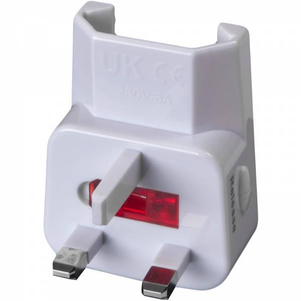 Basic Nature Universal USB Steckeradapter - Bild 6