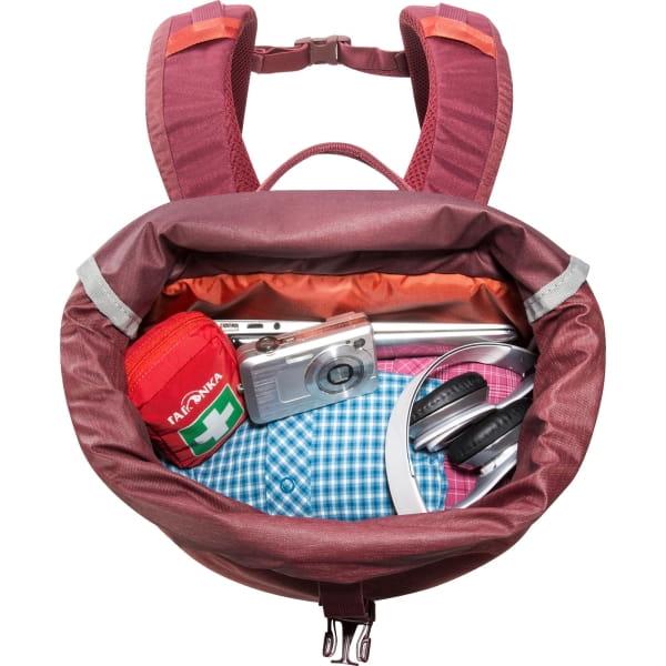 Tatonka Grip Rolltop Pack S - Daypack bordeaux red 2 - Bild 22