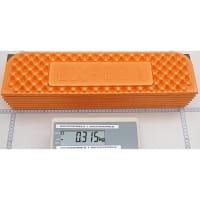 Vorschau: EXPED FlexMat - Isomatte apricot-anthracite - Bild 4
