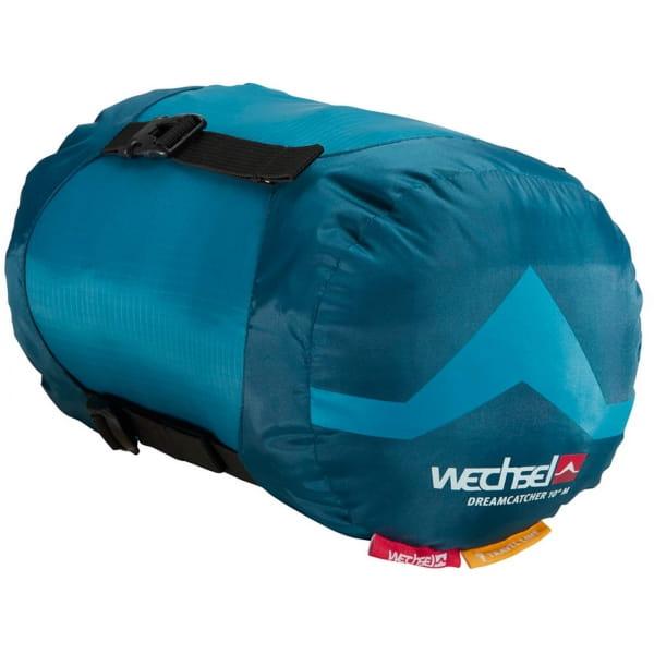 Wechsel Tents Dreamcatcher 10° M - Schlafsack legion blue - Bild 4