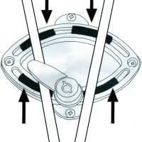 Vorschau: Ortlieb Scheuerschutz für Radtaschen - Bild 4