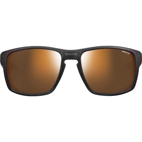 JULBO Shield Reactiv 2-4 Polarized - Bergbrille schwarz-orange - Bild 11