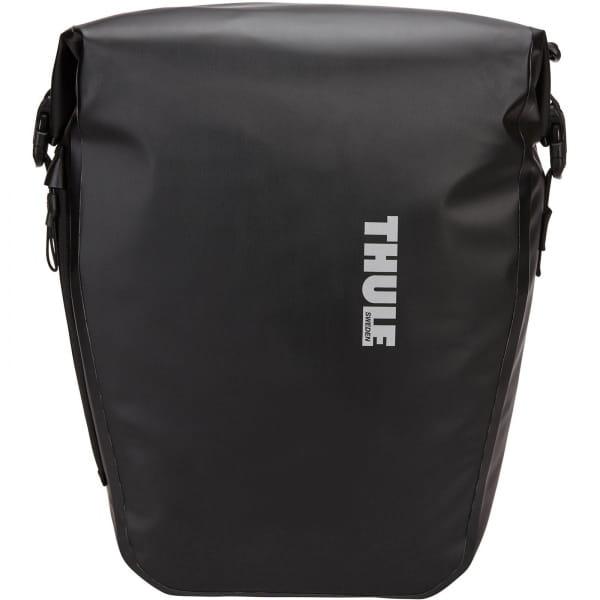 THULE Shield Pannier 17L - Radtasche black - Bild 4
