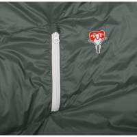Vorschau: Grüezi Bag Biopod DownWool Summer 185 - Daunen- & Wollschlafsack - Bild 9