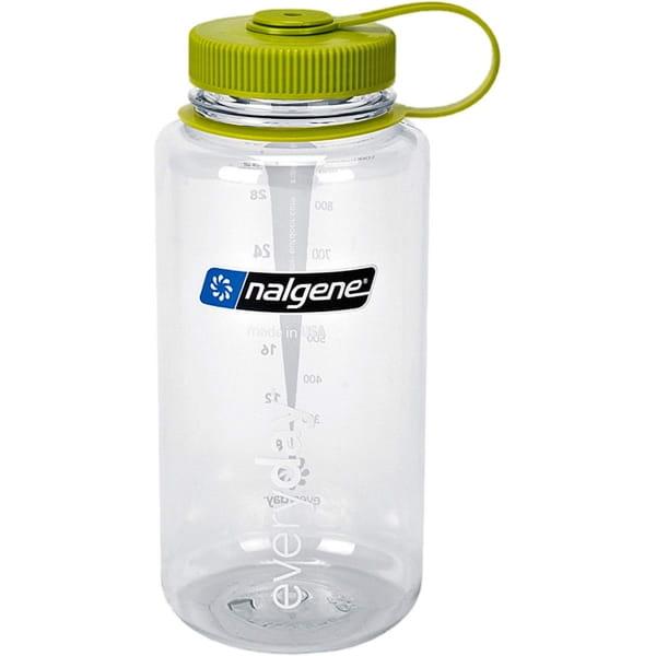 Nalgene Everyday Weithals Trinkflasche 1,0 Liter klar - Bild 10