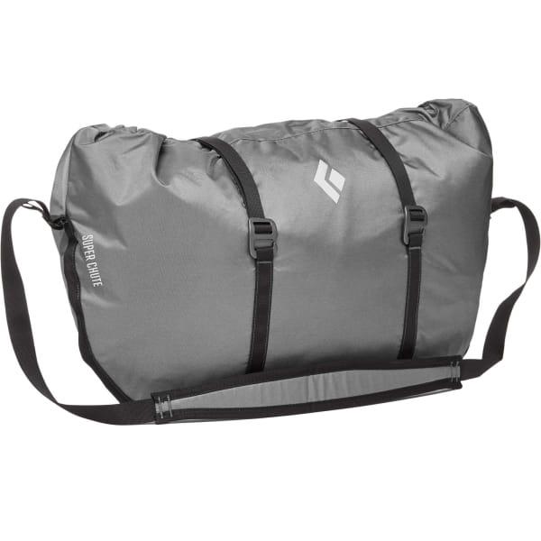 Black Diamond Super Chute Rope Bag - Seilsack nickel - Bild 2