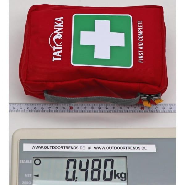 Tatonka First Aid Complete - Erste Hilfe Set - Bild 6