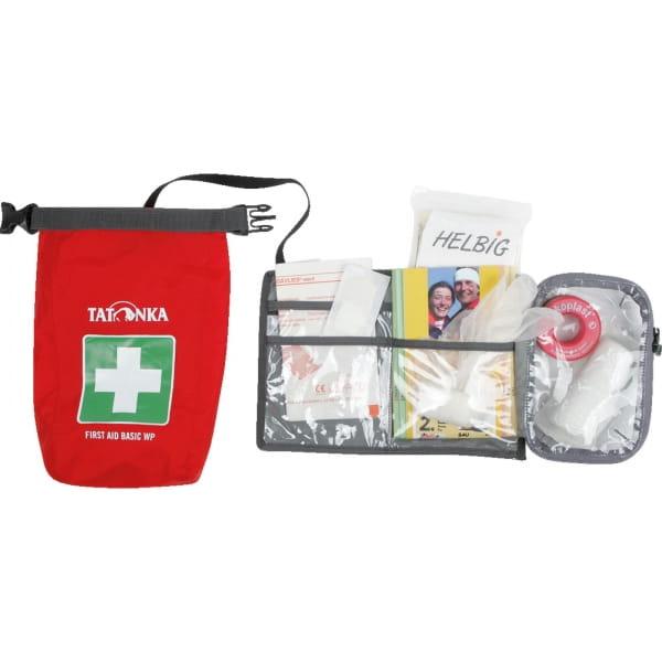 Tatonka First Aid Basic Waterproof - für nasse Unternehmungen - Bild 3