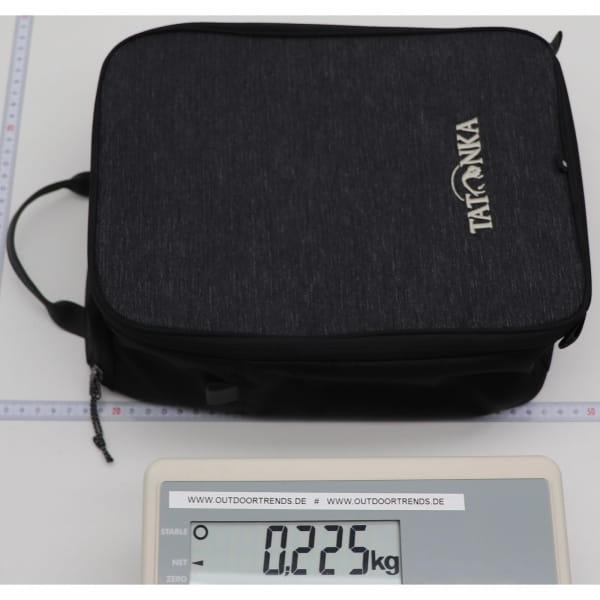 Tatonka Cooler Bag S - Kühltasche off black - Bild 2
