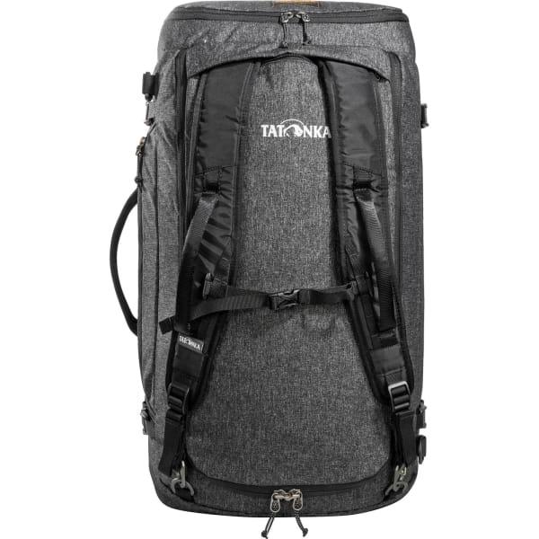 Tatonka Duffle Bag 65 - Faltbare Reisetasche black - Bild 11
