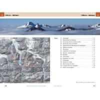 Vorschau: Panico Verlag Bayerischen Alpen - Skitourenführer - Bild 4