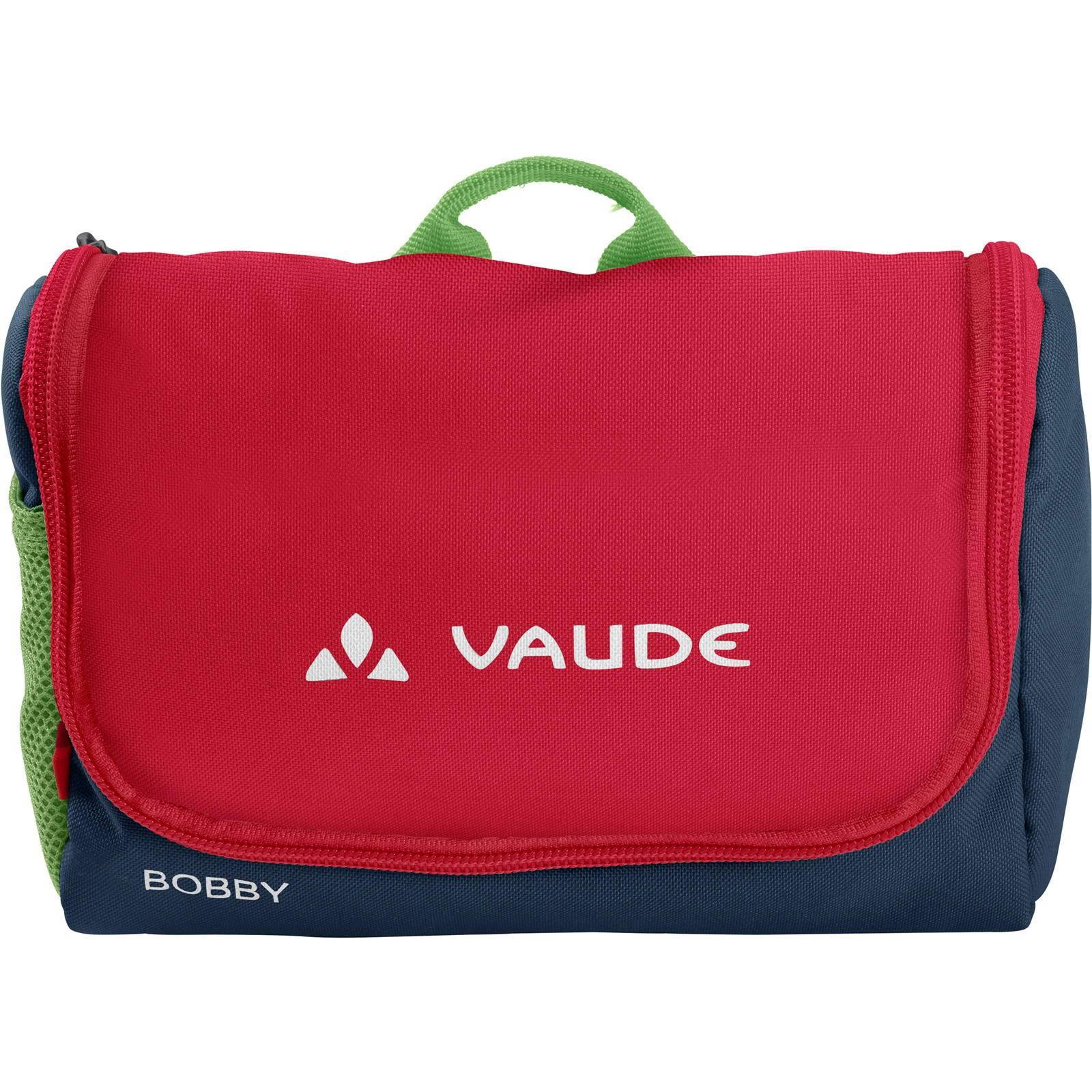 VAUDE Bobby - Waschtasche für Kinder marine red - Bild 7