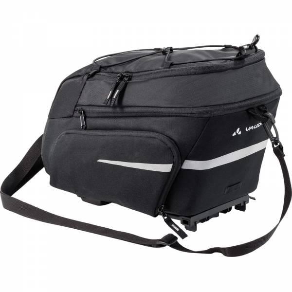 VAUDE Silkroad Plus (i-Rack) - Gepäckträgertasche black - Bild 1