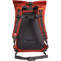 Vorschau: Tatonka Grip Rolltop Pack - Daypack redbrown - Bild 11