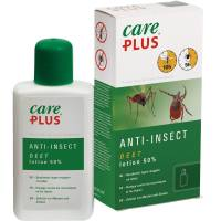 Care Plus Anti-Insect Deet Lotion 50% - 50 ml