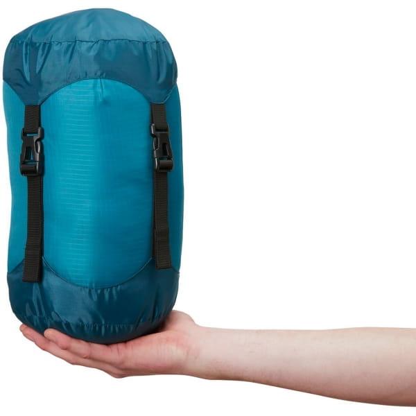 Wechsel Dreamcatcher 10° - Schlafsack legion blue - Bild 4