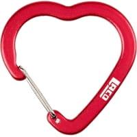 LACD Accessory Biner Heart FS - Materialkarabiner