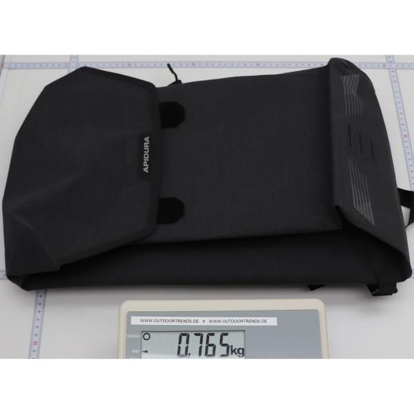 Apidura City Backpack 17L - Daypack anthracite melange - Bild 10