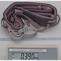 Vorschau: Petzl Selena - Damen-Sportklettergurt violett - Bild 6