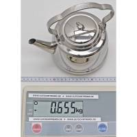 Vorschau: Petromax tk1 - 1,5 Liter Wasserkessel - Bild 2