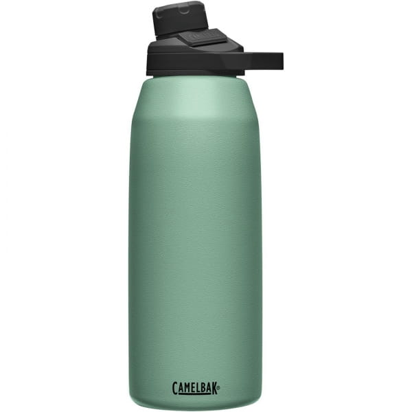 Camelbak Chute Mag 40 oz Insulated Stainless Steel - Thermoflasche moss - Bild 3
