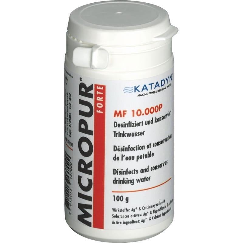 Katadyn Micropur Forte 10.000 P - Bild 1