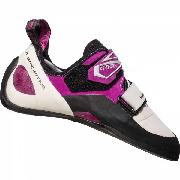 La Sportiva Katana Woman - Kletterschuhe white-purple - Bild 2
