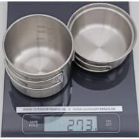 Vorschau: Tatonka Handle Mug 500 Set - Becher-Set - Bild 4