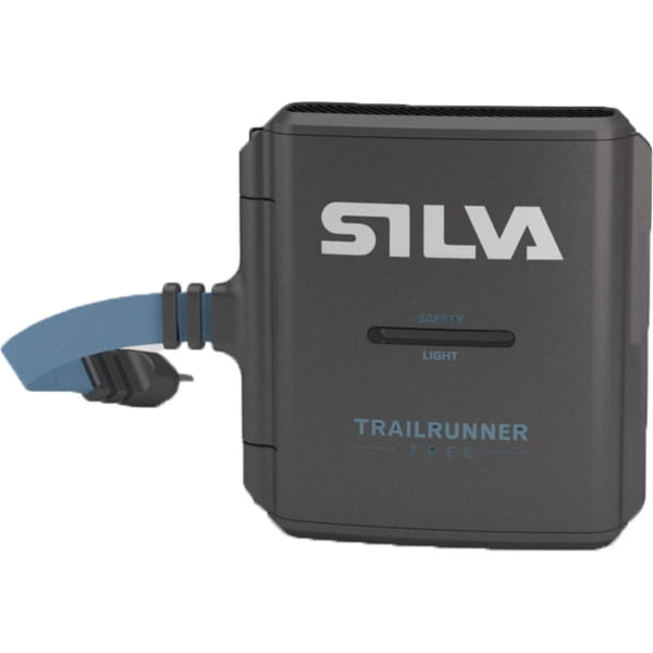 Silva Free Battery Case - Bild 1