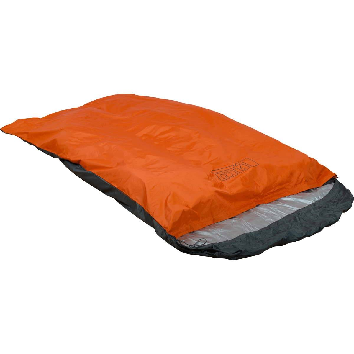 LACD Bivy Bag Light 2 - Biwaksack orange - Bild 1