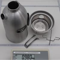 Vorschau: Petromax fk2 - 1,2 Liter Feuerkanne - Bild 3