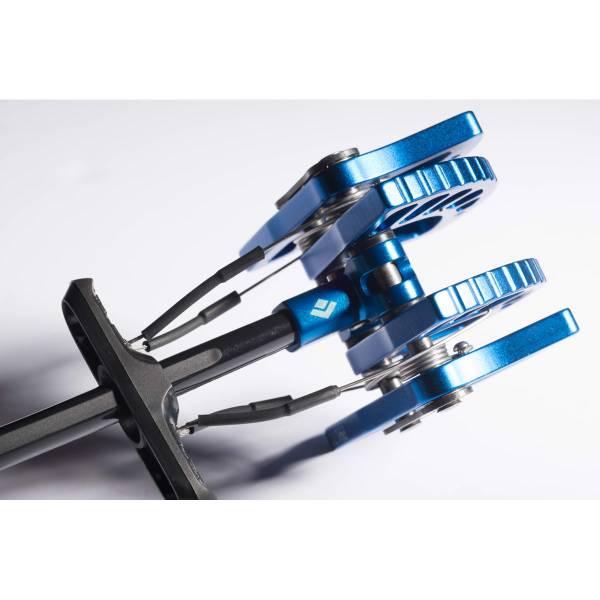 Black Diamond Camalot Ultralight 3.0 blue - Klemmgerät - Bild 4