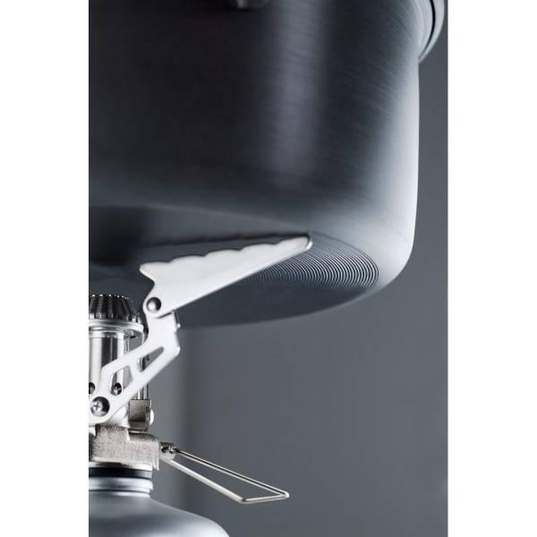 GSI Halulite 2 L Pot - HA-Alu-Topf - Bild 3