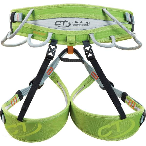Climbing Technology Ascent - Klettergurt - Bild 2