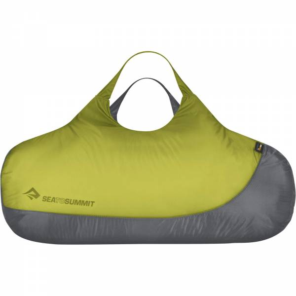 Sea to Summit Ultra-Sil® Duffle Bag - Sporttasche lime - Bild 6