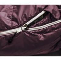 Vorschau: Grüezi Bag Biopod DownWool Subzero Women - Daunen- & Wollschlafsack berry - Bild 10