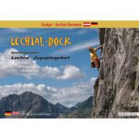 Vorschau: Gebro Verlag Lechtal Rock - Kletterführer - Bild 1