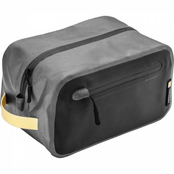 COCOON Toiletry Kit Cube - Toilettentasche grey-black-yellow - Bild 2