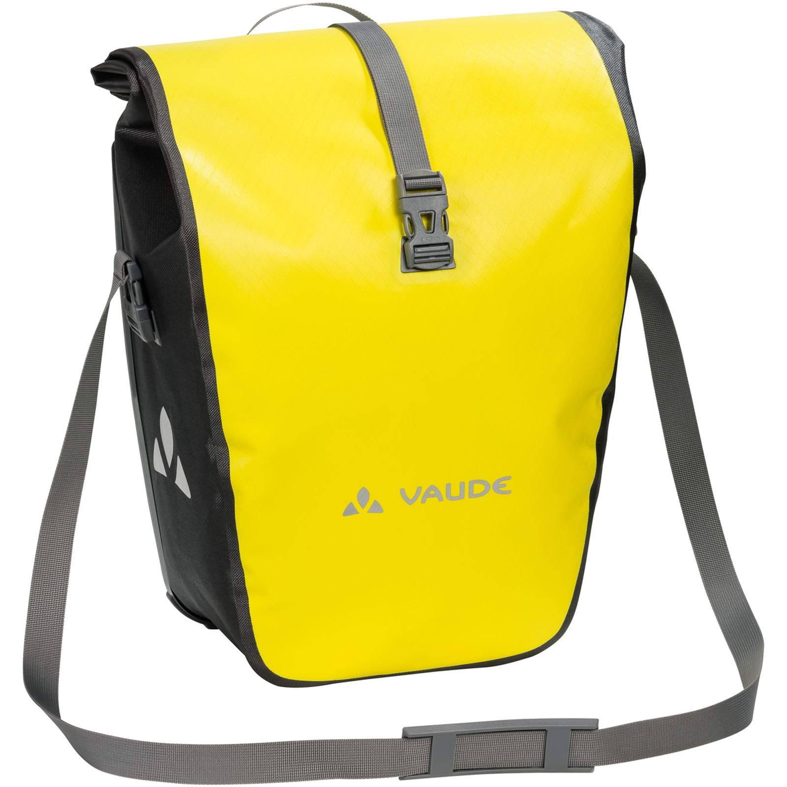 VAUDE Aqua Back - Hinterrad-Tasche canary - Bild 14