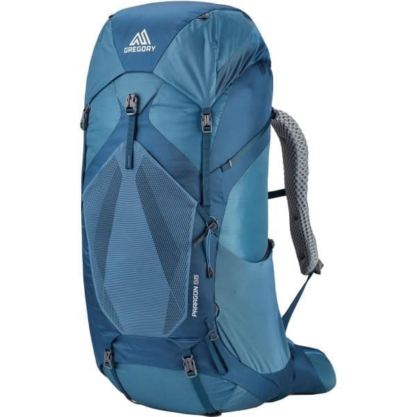 Gregory Paragon 68 - Trekking-Rucksack graphite blue - Bild 1